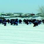«Лыжня России   2012» (фото)