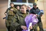 А.В. Захарченко: масштабное наступление вместо перемирия (фото)