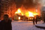 Около 100 мирных жителей погибли в Горловке за 6 месяцев (фото)