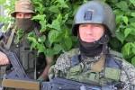 Моторола   командир подразделения Спарта (фото)
