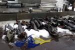 Потери ВСУ за последнюю неделю исчисляются сотнями (фото)