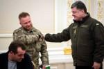 Сергей Коротких (Малюта) из батальона Азов: ВСУ умышленно накрыли Градами Мариуполь (фото)
