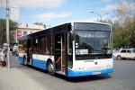 В ЛНР начнётся выпуск автобусов для российского рынка (фото)