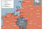 Ополченец Ян: ожесточённые бои в Дебальцевском котле продолжаются (фото)