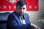 Денис Пушилин: части ВСУ, которые по словам Порошенко выведены из Дебальцево, уничтожены или взяты в плен (фото)