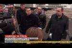 Игорь Плотницкий: в ЛНР вводится в обращение российский рубль (фото)