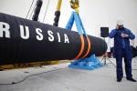 Донецкая Народная Республика полностью перешла на российский газ (фото)