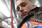 Интервью с Грэмом Филлипсом в Лондоне: правда и ложь о войне на Донбассе (фото)