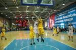 Чемпионат ДНР по баскетболу пройдёт 20 21 марта 2015 г. в Донецке (фото)