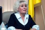 Украинская прокуратура не верит бывшему мэру Славянска Нелли Штепе (фото)