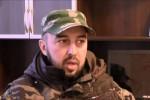Ополченец Одесса: интервью с героическим защитником Донбасса (фото)
