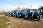 Минагропром ДНР: республика готовится к весенним полевым работам (фото)