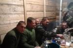 Фоторепортаж: жизнь и быт украинских солдат на Донбассе (фото)