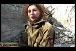 Видеорепортаж с разрушенного мемориального кургана Саур могила (фото)
