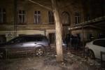 В Одессе прогремел взрыв в офисе отделения Правого сектора (фото)