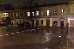 Партизаны Одессы снова взорвали волонтёрский центр украинских карателей (фото)