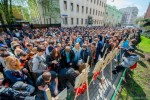 2 мая   годовщина трагедии в одесском Доме Профсоюзов (фото)