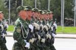 В Луганске состоялась репетиция Парада Победы (фото)