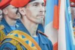 В Донецке состоялась репетиция Парада Победы (фото)